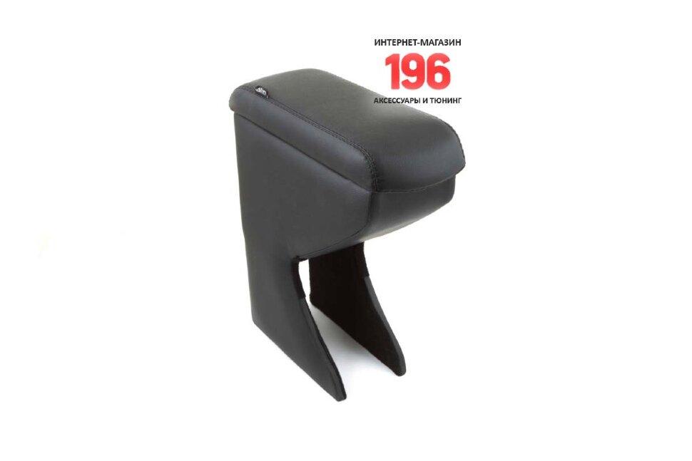 Автоподлокотник RESTIN для LADA Largus 2006-, LADA XRAY 2015-, черный, экокожа, удлиненный купить в интернет магазине автоаксессуаров 196.ru – характеристики, отзывы, цены.