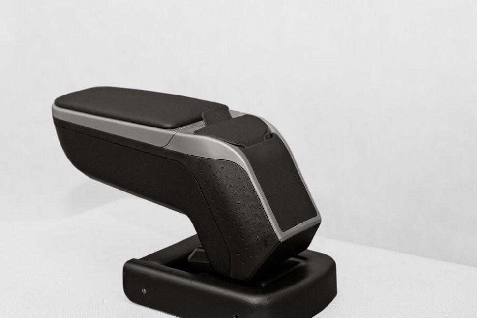 Подлокотник ARMSTER 2 SILVER LADA LARGUS 2013-, купить в интернет магазине автоаксессуаров 196.ru – характеристики, отзывы, цены.